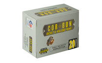 CORBON Self Defense 45LC +P 200Gr 20Rd Box of JHP Handgun Ammunition (45C200)