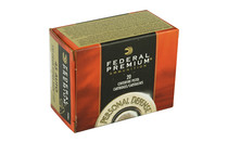 FEDERAL Hydra-Shok 45ACP 230 Grain Hollow Point 20 Round Box of Centerfire Pistol Ammunition (P45HS1)