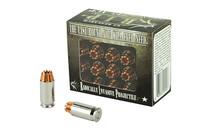 G2 RESEARCH RIP 45 ACP 162 Grain Lead Free Copper 20rd Box of California Certified Nonlead Centerfire Pistol Ammunition (00023)