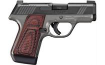"""KIMBER EVO SP 9mm 3"""" Barrel 7rd Semi-Automatic Pistol Two-Tone (KIM3900011)"""