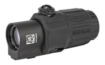 EOTECH G33 Switch to Side 3x Magnifier Black with QD Mount (G33.STS)