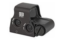 EOTech XPS2 Red 68 MOA Ring with 1 MOA Dot Reticle Holographic Sight Black (XPS2-0)