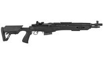 "SPRINGFIELD M1A SOCOM .308Win/7.62NATO 16"" Carbon Steel Barrel 10Rd Semi-Automatic Rifle w/ CBQ Composite Stock ( AA9611)"
