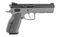 "CZ Shadow 2 9mm 4.89"" Barrel 3x Mags 17Rd Full Size Semi-Automatic Pistol Urban Grey Finish (91255)"