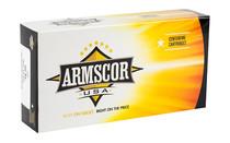 ARMSCOR .50 Action Express 300Gr 20Rd Box of XTP JHP Handgun Ammunition (FAC50AE-1N)