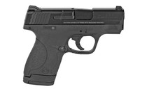 SMITH & WESSON M&P9 Shield 9MM 3.125in Barrel 8rd Mags x2 Striker Fired Semi-Automatic Pistol (180021)