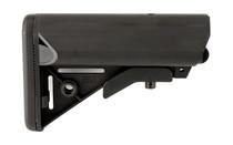B5 SYSTEMS SOPMOD Mil Spec Quick Detach Mount Black Stock (SOP-1074)