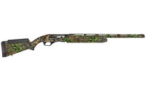SAVAGE Renegauge Turkey 12 Gauge 3in Chamber 24in Barrel Mossy Oak Obsession Camo Pattern Right Hand 5rd Includes Adjustable Height Drop LOP Pads Semi Automatic Shotgun (57607)