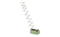TTI Firepower +2/3 Base Pad OD Green Finish Fits Glock 19/23 (GBP940C-07)