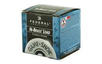 "FEDERAL 410 Gauge 2.5"" 5oz 25 Round Box of Max Dram Shot Shell (H41275)"