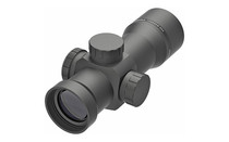 LEUPOLD Freedom RDS 1MOA Red Dot 27mm Objective 34mm Tube Matte Black Finish Red Dot Sight (188091)