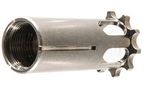 SILENCERCO 1/2x28 RH Fits Osprey Octane Piston (AC25)