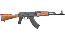 "CENTURY ARMS VSKA 7.62x39mm 16.5"" Chrome Moly Barrel 30Rd Semi-Automatic Rifle with Wood Stock Blued Finish (RI3294-N)"