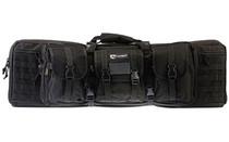 "DRAGO Black 36"" Single Rifle Case (12-302BL)"
