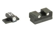 TRIJICON 3 Dot Set of Tritium Night Sights Fits XD 9/40/45/357 (SP01-600481)