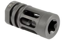BCM Compensator MOD0 556NATO 1/2x28 Muzzle Brake for AR Rifles (BCM-GFC-MOD-0-556)