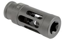 BCM Compensator MOD1 556NATO 1/2x28 Flash Hider for AR Rifles (BCM-GFC-MOD-1-556)