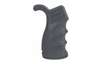 F.A.B DEFENSE AG-43 Ergonomic AR15 Pistol Grip Black (FX-AG43B)