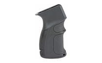 FAB DEFENSE Ergonomic Pistol Grip fits AK47 Black (FX-AG47B)