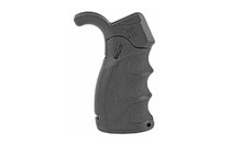 FAB DEFENSE Folding Pistol Grip fits AR15/M16 Black (FX-AGF43SB)
