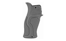 FAB DEFENSE Gradus Pistol Grip Black (FX-GRADUSB)
