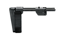SB TACTICAL Sig MCX/MPX 3 Position Collapsible Stabilizing Pistol Brace (MPX-01-SB)