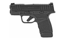 SPRINGFIELD ARMORY Hellcat 9MM 3in Barrel 13Rd Mags x2 with Tritium Front Sight Striker Fired Semi-Auto Sub-Compact Pistol (HC9319B)