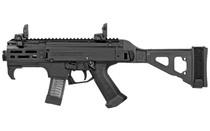 CZ Scorpion EVO3 S2 9MM 4in Barrel 20rd Mags x2 SB Folding Brace Magpul BUIS Flash Can Semi-Auto Pistol (91345)