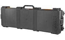 "PELICAN V800 Vault 56.11""x 19.15""x6.65"" Double Rifle Case with Foam Black (VCV800-0000-BLK)"