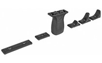 SIG SAUER M400 Tread Vertical Forward M-LOK Grip Kit Black (KIT-TRD-GRIP-FORWARD-B)