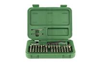 WEAVER Mid-Level Gunsmithing Tool Kit (849718)