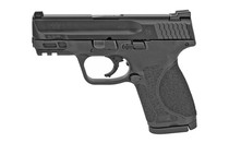 SMITH & WESSON M&P 2.0 9mm 3.6'' Barrel 15Rd Striker Fired Semi-Automatic Compact Pistol Black (11688)