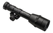 SUREFIRE Scout Intellibeam 6V 600 Lumens Weaponlight with Z68 Click On/Off Tailcap Black (M600IB-A-Z68-BK)