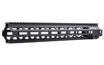 "GEISSELE MK8 15"" Super Modular MLOK Rail Black (05-286B)"