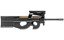 FN PS90 5.7x28mm 16in Chrome Lined Hammer Forged Barrel 30Rd Mag Semi-Automatic Rifle (3848950460)