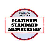 TGE Standard Platinum Membership