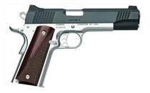 KIMBER Custom II Two Tone 1911 .45 ACP 5in Barrel 7rd Rosewood Grips Semi Auto Pistol (3200301)