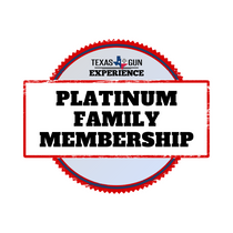 TGE Family Platinum Membership