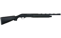 CZ 712 Utility 12 Gauge 20in Barrel 4rd 3in Chamber Black Finish Semi-Auto Shotgun (06429)