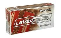 HORNADY LeverEvolution 45-70Gvt 250Gr 20Rd Box of MonoFlex Non-lead CA Certified Rifle Ammunition (82741)