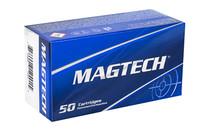 MAGTECH .30 Carbine 110GR 50Rd Box of FMJ Rifle Ammunition (30A)