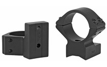 """TALLEY 1"""" Medium Lightweight Ring/Base Combo for Weatherby Vanguard & Howa 1500 (940734)"""