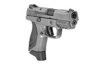 """RUGER American 45ACP 3.75"""" Barrel 7Rd 3x Mags Striker Fired Semi-Automatic Pistol (08649)"""