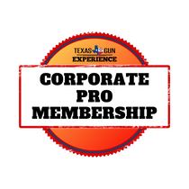 TGE Corporate Pro Membership