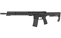 "POF Minuteman 5.56NATO/223Rem 16.5"" Puritan Barrel 30Rd 1:8 Twist Optics Ready Semi-Automatic AR Rifle with 14.5'' MLOK Renegade Rail (01644)"