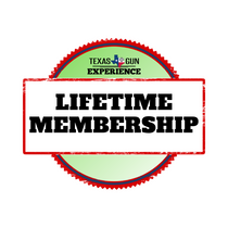 TGE Lifetime Membership