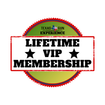 TGE Lifetime VIP Membership