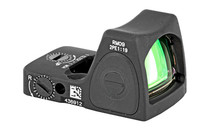 TRIJICON RMR Type 2 1MOA Adjustable Red Dot Sight (RM09-C-700742)