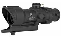 TRIJICON ACOG 4x32 .223 Full Line Illuminated Red Crosshair Reticle Riflescope (TA01)