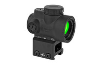 TRIJICON MRO 1x25 2MOA Red Dot Sight with 1/3 Co-Witness Mount (MRO-C-2200006)